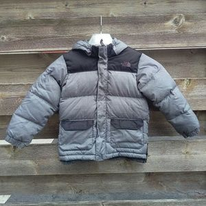 North Face Puffer - Toddler's 6